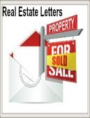 use real estate letters to generate real estate leads
