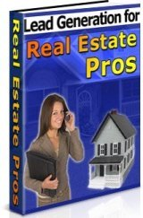 Real Estate Leads Generation for Pros