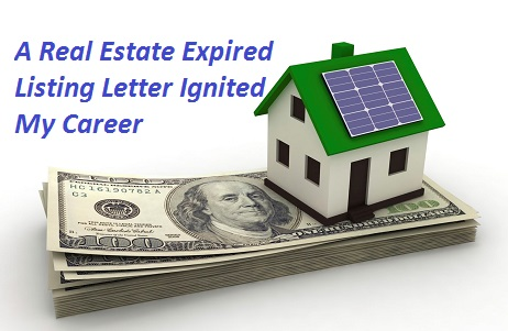 Expired Listing Letters