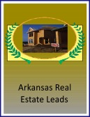 arkansas real estate leads