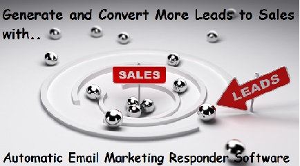 Automatic Email Marketing Responder Software 002
