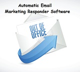 Automatic Email Marketing Responder Software 0012