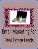 email marketing for real state leads
