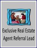 exclusive real estate lead referral