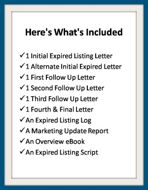 expired listing letter expired listing letters instant amp ready to use 1213