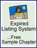 expired listing system free sample chapter