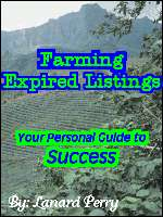 Farm Expired Listings