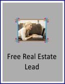 free real estate lead