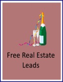 free real estate leads