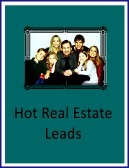 hot real estate leads