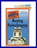 idiots guide to buying foreclosures