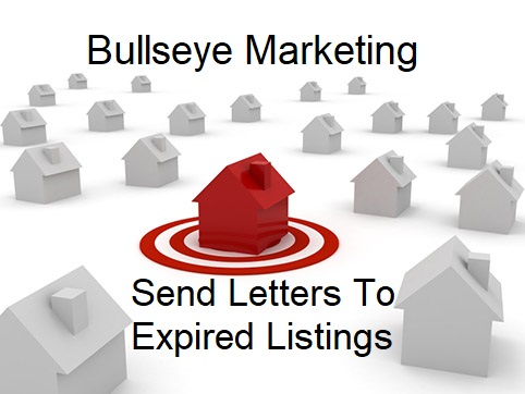 letters to expired listings