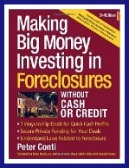 making big money investing in foreclosures without cash or credit 2nd edition 002