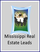 mississippi real estate leads