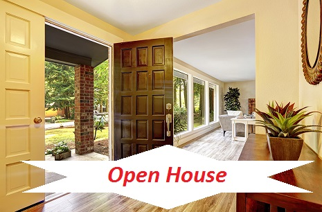 Successful Open Houses