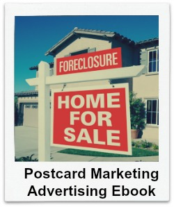 Postcard Marketing Advertising