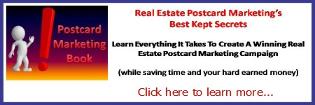 Postcard Marketing Book