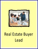 real estate buyer lead