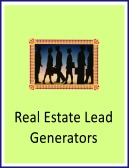 real estate lead generators