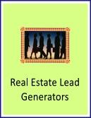 real estate lead generators