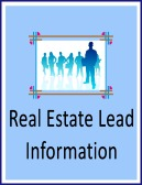 real estate lead information