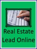 real estate lead online
