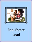real estate lead