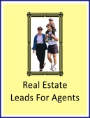real estate lead for agent