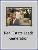 real estate leads generation