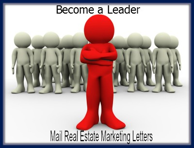 Real Estate Marketing Letter Campaigns