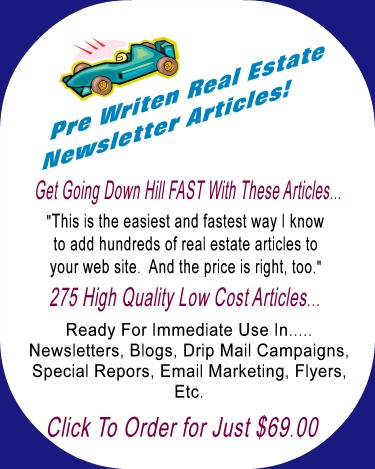 marketing articles