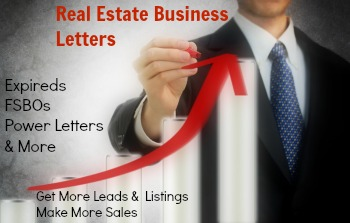 Real Estate Business Letters