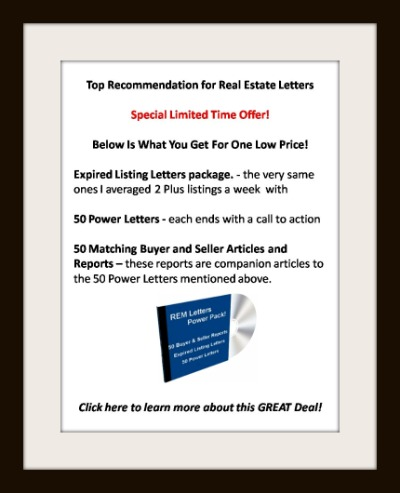 Real Estate Introduction Letter Sample 25.04.2017