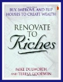 renovate to riches buy improve abd flip houses to create wealth 002