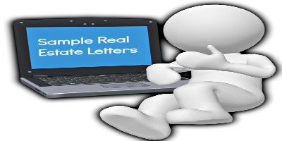 Sample Real Estate Introduction Letter
