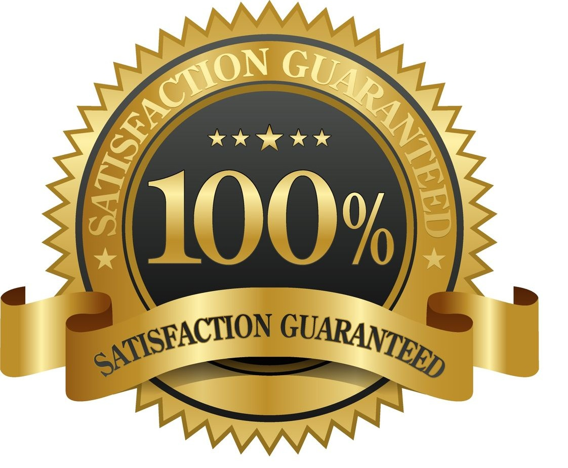 power real estate letters satisfaction guarantee