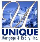 Unique Mortgage & Realty, Inc.  Enhancing the uniqueness in you!