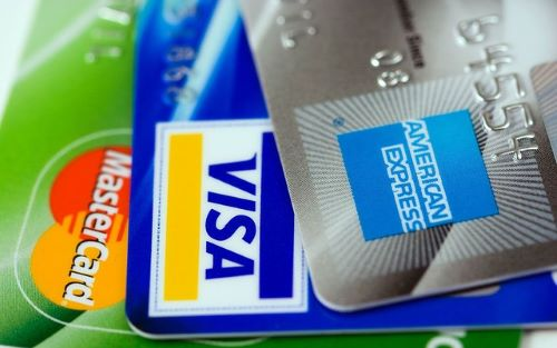 the right credit card