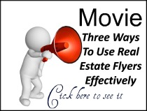 real estate flyer, real estate flyers, flyers video