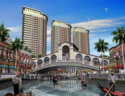 Venice Global City Condo