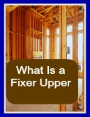 what is a fixer upper