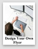 Design Your Own Flyer