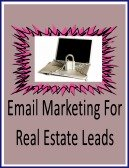 email marketing for real estate