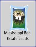 mississippi real estate leads