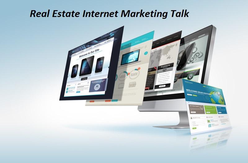 real estate internet marketing