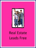 real estate leads free