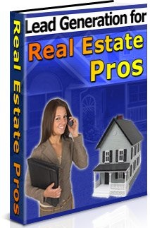 Real Estate Lead Generation For Pros
