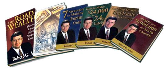 no money down real estate marketing book